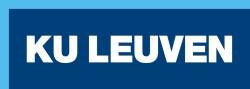 KU Leuven logo