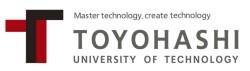 Toyohashi university of technology logo