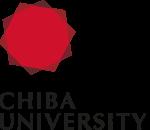 Chiba university logo